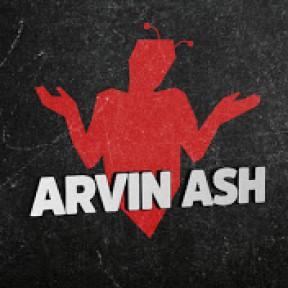 arvin-ash