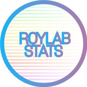roylab-stats