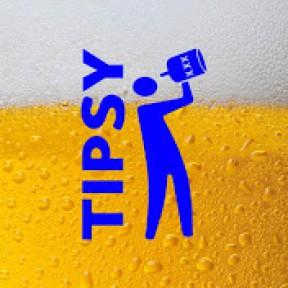 tipsy-bartender