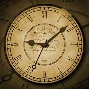 the-time-traveler