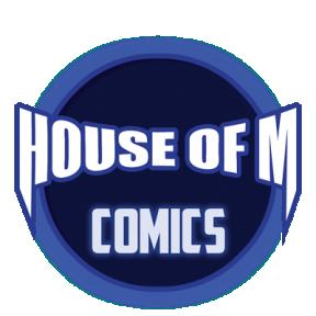 House Of M Comics Avatar